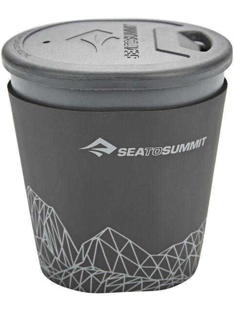 Sea to Summit Delta Light - Gourde - gris